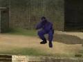 Permainan Teroris berburu secara online