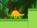 Permainan Kecil Dino Petualangan secara online