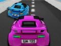 Permainan Extreme Racing 2 secara online