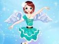 Permainan Happy Christmas Malaikat secara online