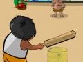 Permainan Gully Cricket secara online