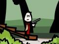 Permainan Skibble Ditembak secara online