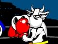 Permainan Sapi Fighter secara online